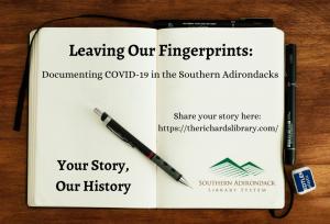 Documenting Covid-19 survey