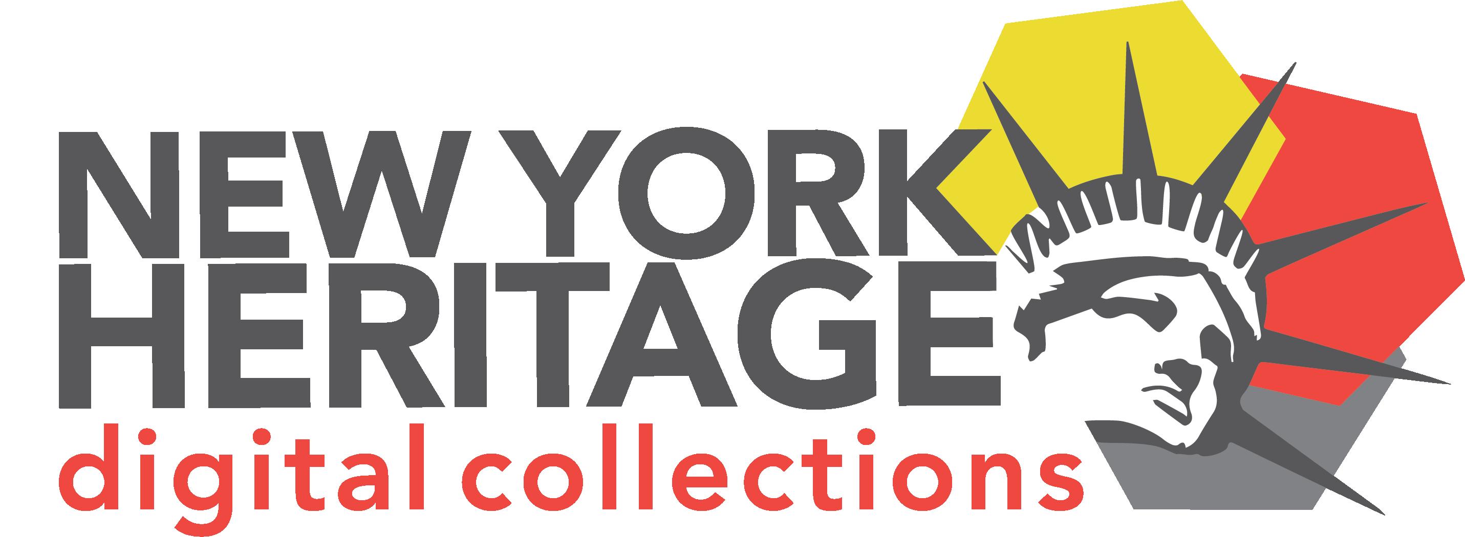 NY Heritage website